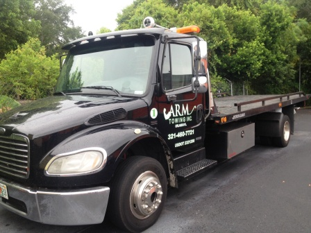 towing service fl